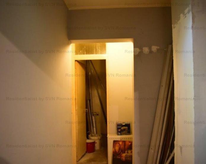 Vanzare apartament 4 camere, Crangasi, Bucuresti