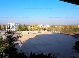 Vanzare apartament 4 camere, Sisesti, Bucuresti