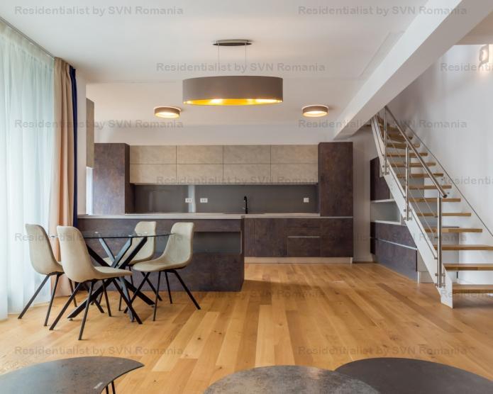 Vanzare apartament 4 camere, Aviatiei, Bucuresti