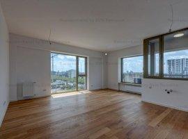 Vanzare apartament 3 camere, Aviatiei, Bucuresti