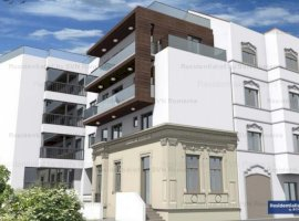 Vanzare apartament 3 camere, Piata Romana, Bucuresti
