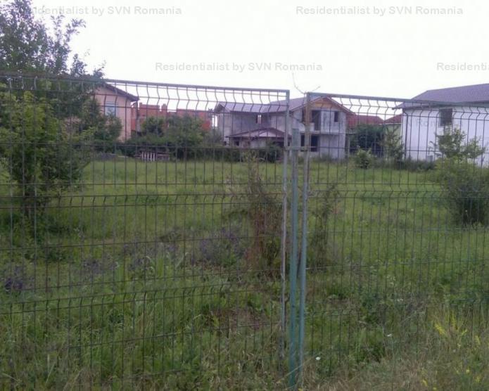 Vanzare casa/vila, Central, Chitila