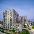 Aviatiei Park II by Forte Partners - 2 camere Tip 2p