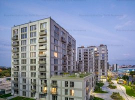 Aviatiei Park II by Forte Partners - 3 camere Tip 4p