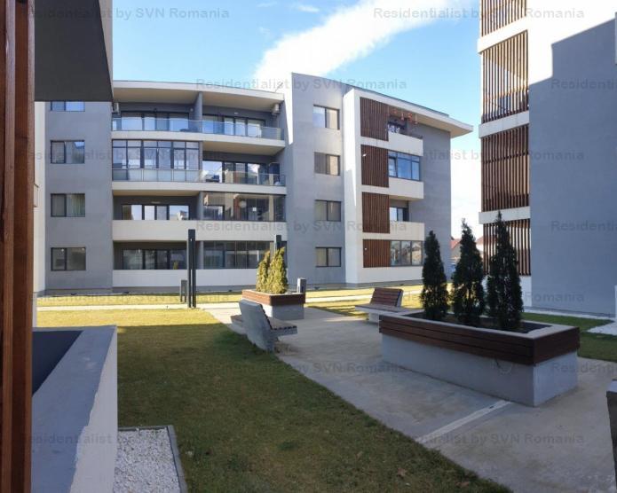 Vanzare apartament 2 camere, Central, Pantelimon