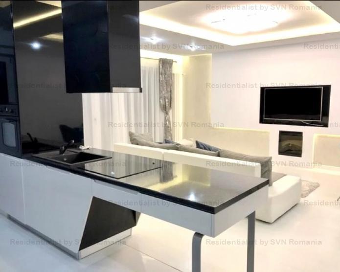 Vanzare apartament 2 camere, Nordului, Bucuresti