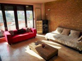 Vanzare apartament 3 camere, Straulesti, Bucuresti