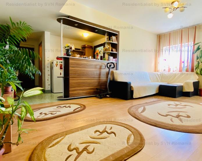 Vanzare apartament 4 camere, Unirii, Bucuresti