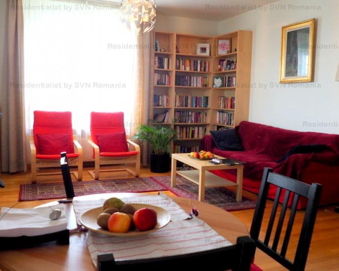 Vanzare apartament 2 camere, Splaiul Unirii, Bucuresti