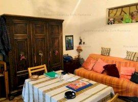 Vanzare apartament 4 camere, Dacia, Bucuresti
