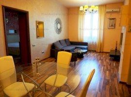 Vanzare apartament 3 camere, Banu Manta, Bucuresti