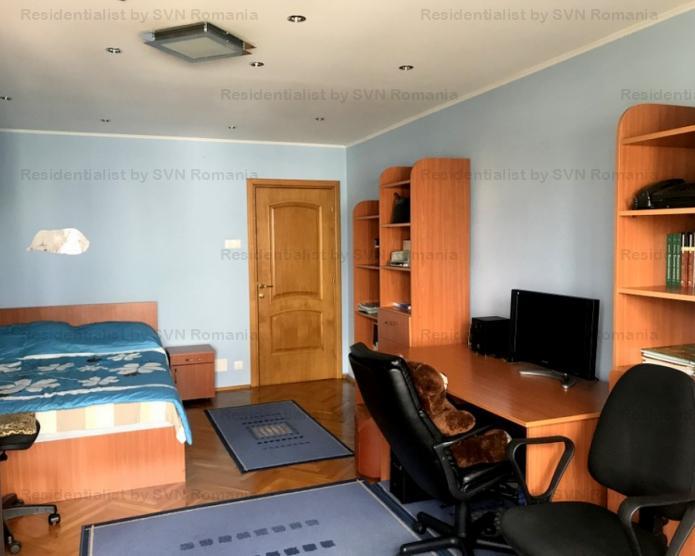 Vanzare apartament 5 camere, Aviatiei, Bucuresti
