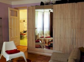 Vanzare apartament 2 camere, Armeneasca, Bucuresti