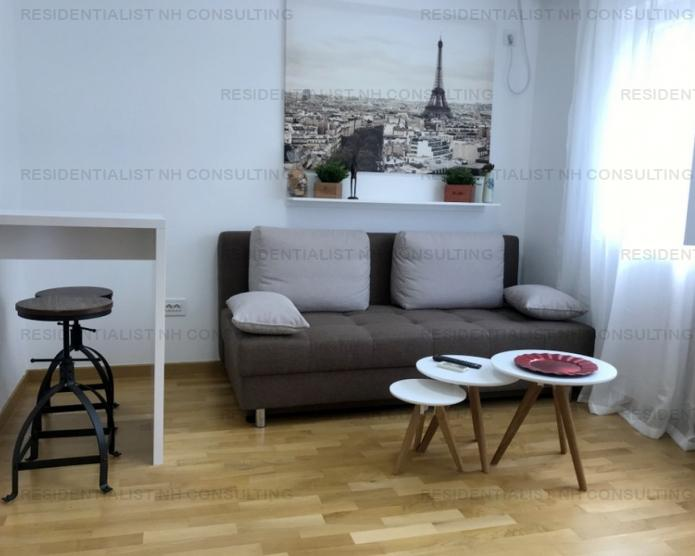 Vanzare apartament 2 camere, Universitate, Bucuresti