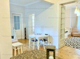 Vanzare apartament 3 camere, Cismigiu, Bucuresti