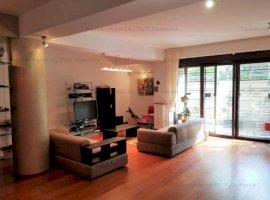 Vanzare apartament 4 camere, Floreasca, Bucuresti