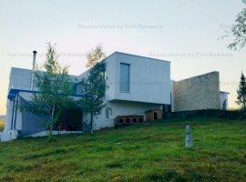 Inchiriere casa/vila, Padure, Moara Vlasiei