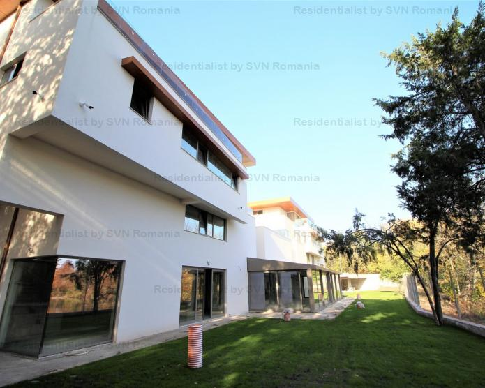 Inchiriere casa/vila, Floreasca, Bucuresti