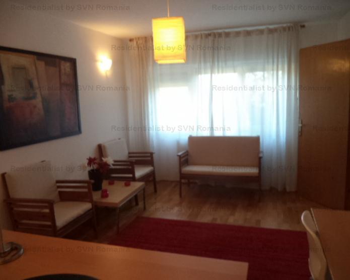Inchiriere casa/vila, Iancu Nicolae, Bucuresti