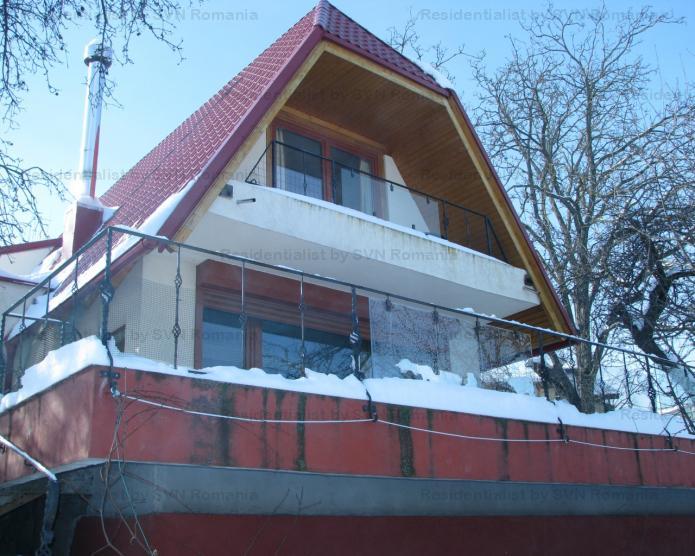 Inchiriere casa/vila, Snagov, Snagov