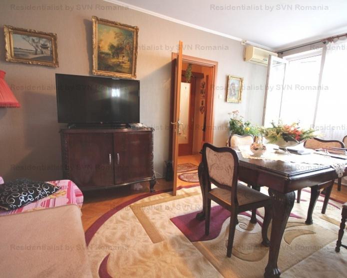 Vanzare apartament 2 camere, Grivitei, Bucuresti