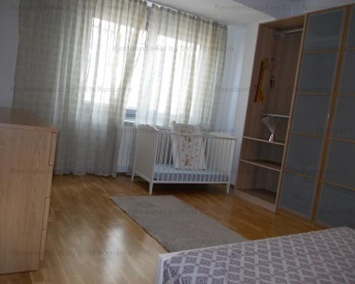 Vanzare apartament 2 camere, Herastrau, Bucuresti