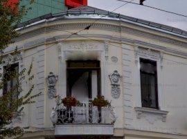 Vanzare apartament 3 camere, Parcul Carol, Bucuresti