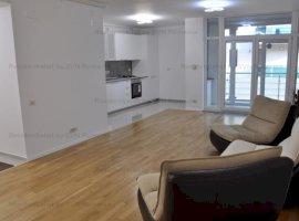 Vanzare apartament 3 camere, Herastrau, Bucuresti