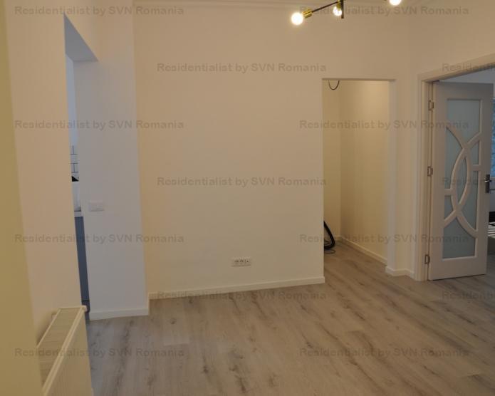 Vanzare apartament 2 camere, Decebal, Bucuresti