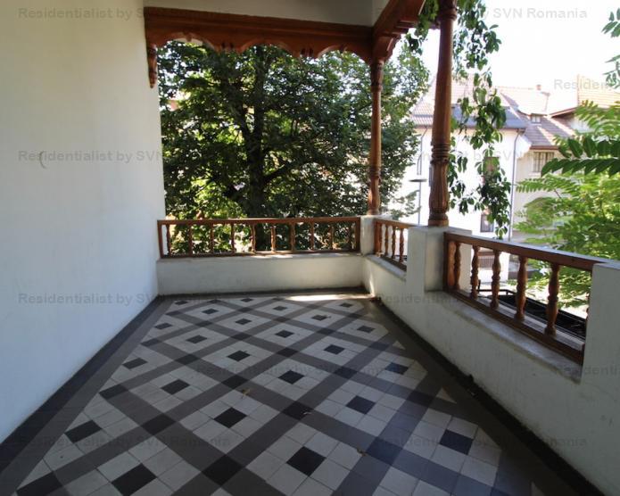Inchiriere casa/vila, Capitale, Bucuresti