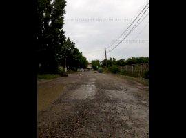Vanzare teren constructii 1382 mp, Central, Pantelimon