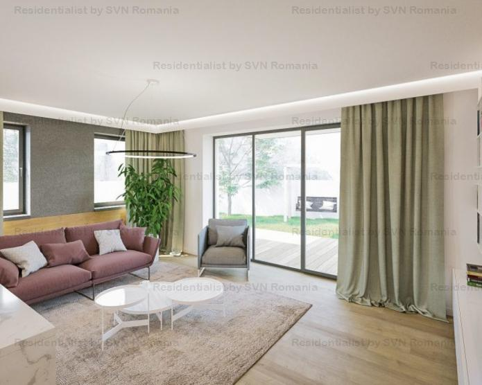 Vanzare apartament 2 camere, Polona, Bucuresti