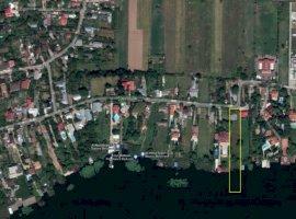 Vanzare teren constructii 2000 mp, Snagov, Snagov