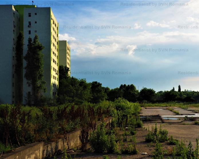 Vanzare teren constructii 9017mp, Colentina, Bucuresti