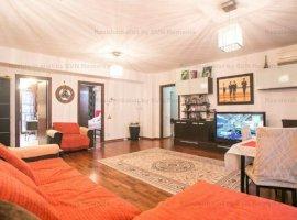 Vanzare apartament 4 camere, Barbu Vacarescu, Bucuresti
