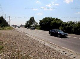 Vanzare teren constructii 4886mp, Bucuresti B-dul, Ploiesti