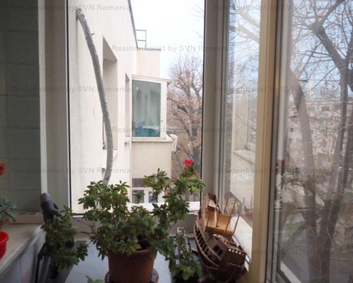 Vanzare apartament 2 camere, Floreasca, Bucuresti