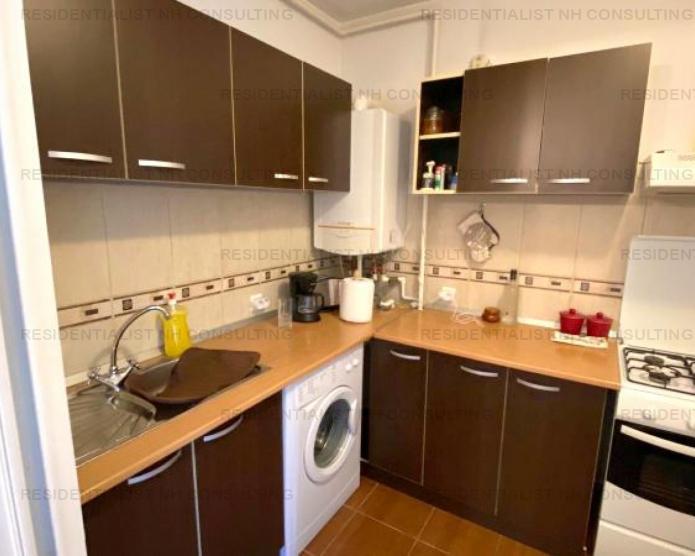 Vanzare apartament 2 camere, Baneasa, Bucuresti