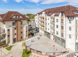 Vanzare apartament 3 camere, Central, Otopeni