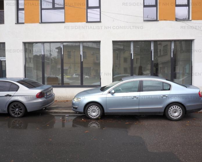 Inchiriere spatiu birouri, Dacia, Bucuresti