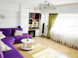 Vanzare apartament 4 camere, Magheru, Bucuresti