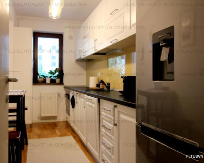 Vanzare apartament 2 camere, Sisesti, Bucuresti