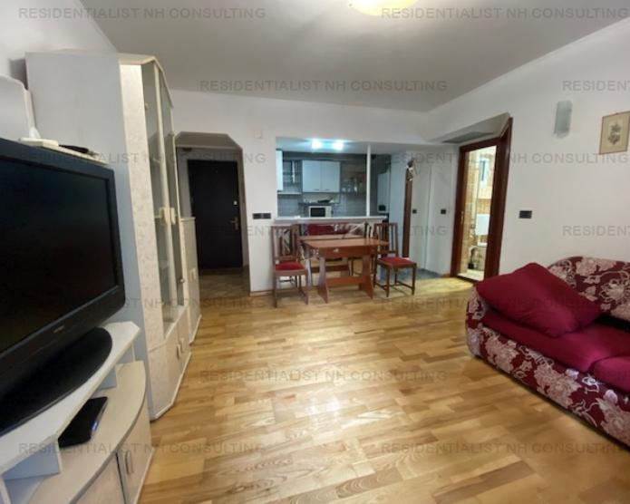 Vanzare apartament 2 camere, Cismigiu, Bucuresti