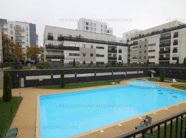 Vanzare apartament 4 camere, Baneasa, Bucuresti