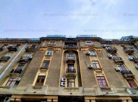 Vanzare apartament 4 camere, Piata Victoriei, Bucuresti
