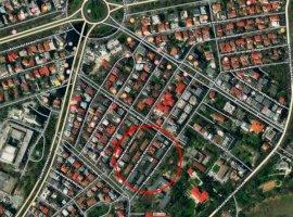 Vanzare teren constructii 412mp, Primaverii, Bucuresti