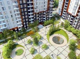 Vanzare apartament 3 camere, Piata Presei, Bucuresti