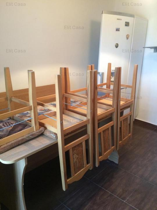 3 camere decomandat, Frumoasa - Bld Poitiers, etaj 3/4