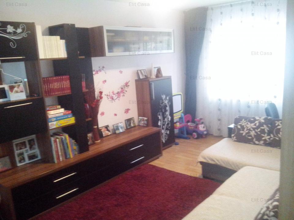 2 camere decomandat, Dacia, etaj 2/4, 48mp