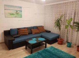 Apartament ultra modern spatios de 3 camere in zona Tei
